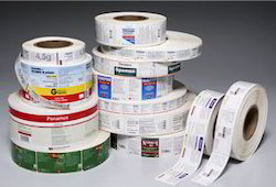 Self-Adhesive Labels (01)