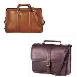 Coloured Executive Bags