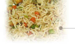 Indian Raw Basmati Rice