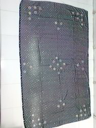 embroidery Duppata