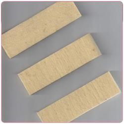 Compressed Felt Pad