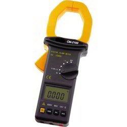 Digital Clamp Meter CM-2100 / CM-2200