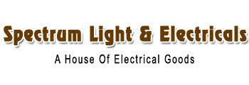 Spectrum Light & Electricals