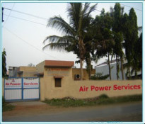 Air Power Services