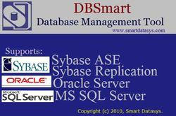 DBSmart - Database Management System