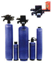 Water Softener Water Softener Operation Cost
