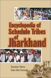 Encyclopaedia of Scheduled Tribes Book