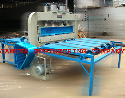 Pneumatic Clipper Machine & Veneer Clipper Machine