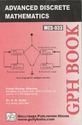 advanced discrete mathematics book