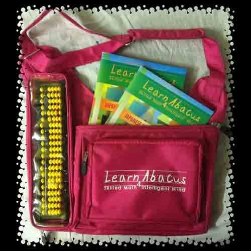 1 Abacus - Customised Supplies, Trainings, Start-up Support & Know-How