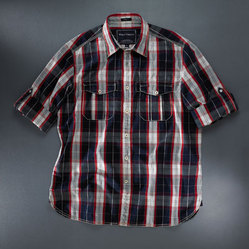 Shirts (Tritter - Red)