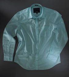 Poplin Legend Shirts (Wilcox - Aqua)