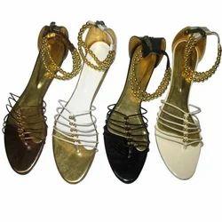 Fancy Party Wear Sandals