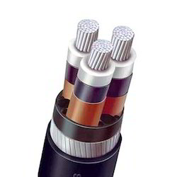 LT XLPE Cables