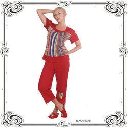 Women Pajama Sets