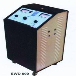 Short Wave Diathermy-SWD