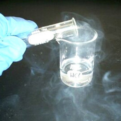 Hydrochloric Acid About 35 percent