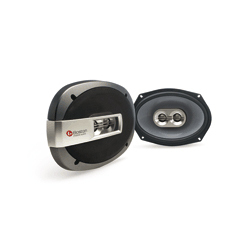 Car Speakers (SXi696)