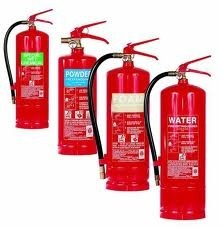Fire Extinguisher Refilling Services
