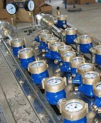 Water Meter Calibration