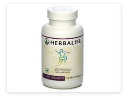 , HERBALIFE ACTIVATED FIBRE, HERBALIFE CELL ACTIVATOR, HERBALIFE CELL ...