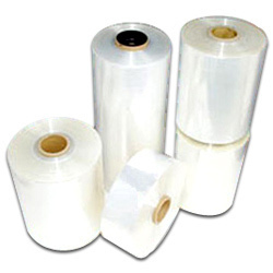 Shrink Stretched Film -3,4,10,18,20,2