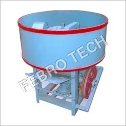Sand Mixer Machine