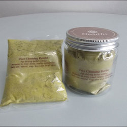 Face Cleansing Powder