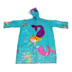 Center Toy Raincoat