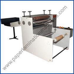Automatic Sheet Separator