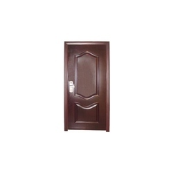 Solid Plywood Panel Doors