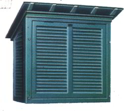 Stevenson Screen