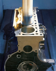 Grinding And Finishing Technology
