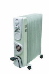 Ultima Room Heaters