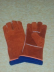 Heat Shill Full Colour Gloves