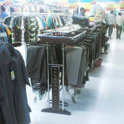Garment Displays