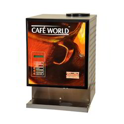 D 40 M Coffee Vending Machine