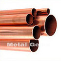 Copper Tubes For Automotive Industries