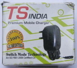 T S India Charger