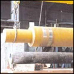 Industrial Steel Shafts