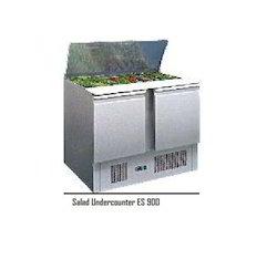 Salad Under Counter