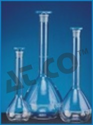 Volumetric Flask
