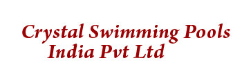 Crystal Swimming Pools India Pvt Ltd.