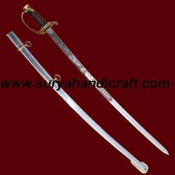 U.S. Sword
