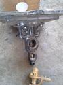 Metal Melting Furnace Burner