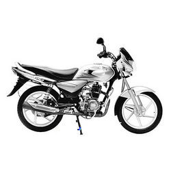 Bajaj Platina Chrome