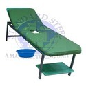 Adjustable Cholera Bed