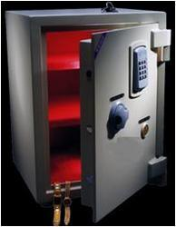 Electronic Digital Safes Sumo