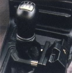 Minda Car Gear Lock