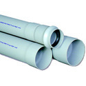 UPVC Pipes as per IS:4985:2000